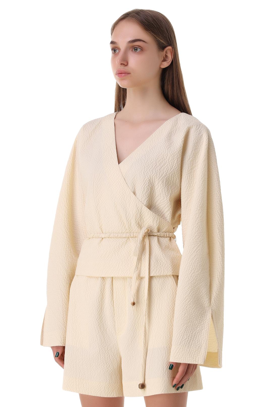 Блуза NANUSHKA NANp21014