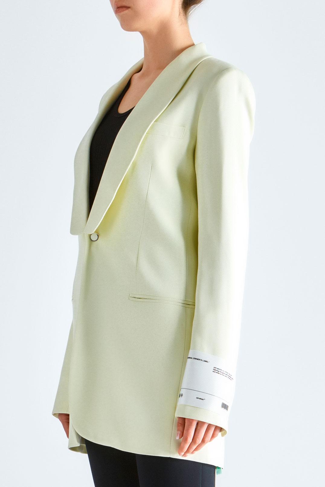 Пиджак OFF-WHITE OFWw19011