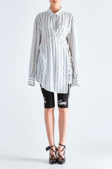 Рубашка OFF-WHITE OFWw19014