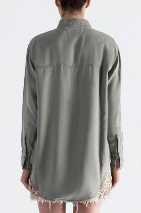 ONE TEASPOON Рубашка