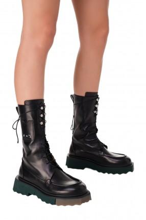 OFF-WHITE Ботинки COMBAT