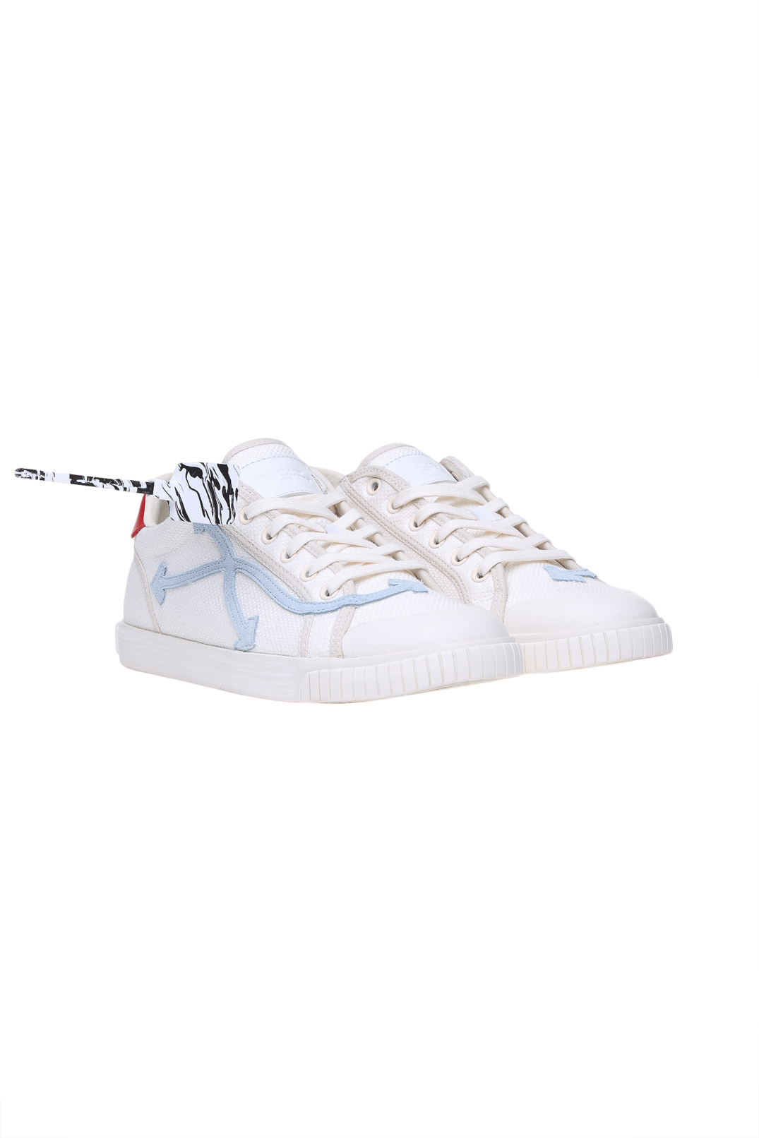 Кеды OFF-WHITE OWa11015