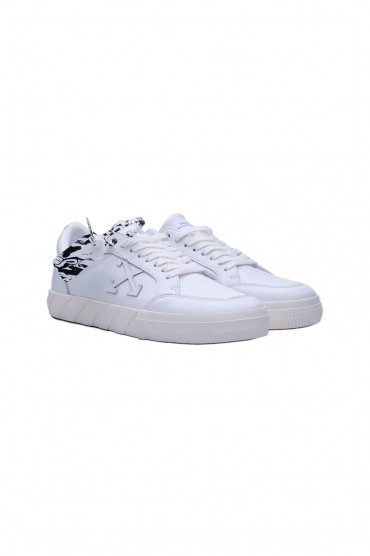 Кеды VULCANIZED OFF-WHITE OWa20005
