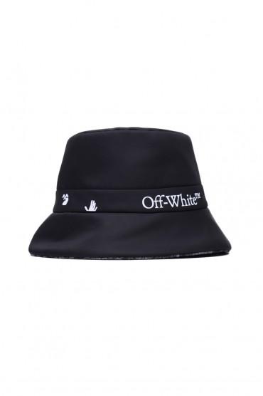 Двусторонняя панама OFF-WHITE OWa21020