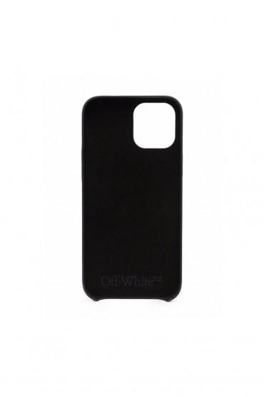 Чехол для iPhone 12 Pro Max OFF-WHITE OWa21041