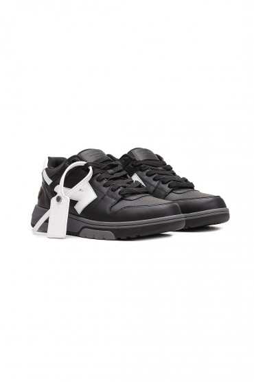 Кроссовки OUT OF OFFICE OFF-WHITE OWa21051