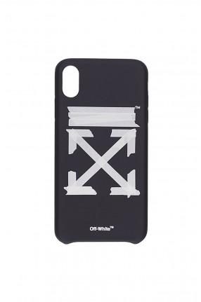 OFF-WHITE Чехол для iPhone XS Max