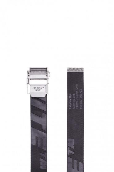 Ремень 2.0 INDUSTRIAL OFF-WHITE OWap10020