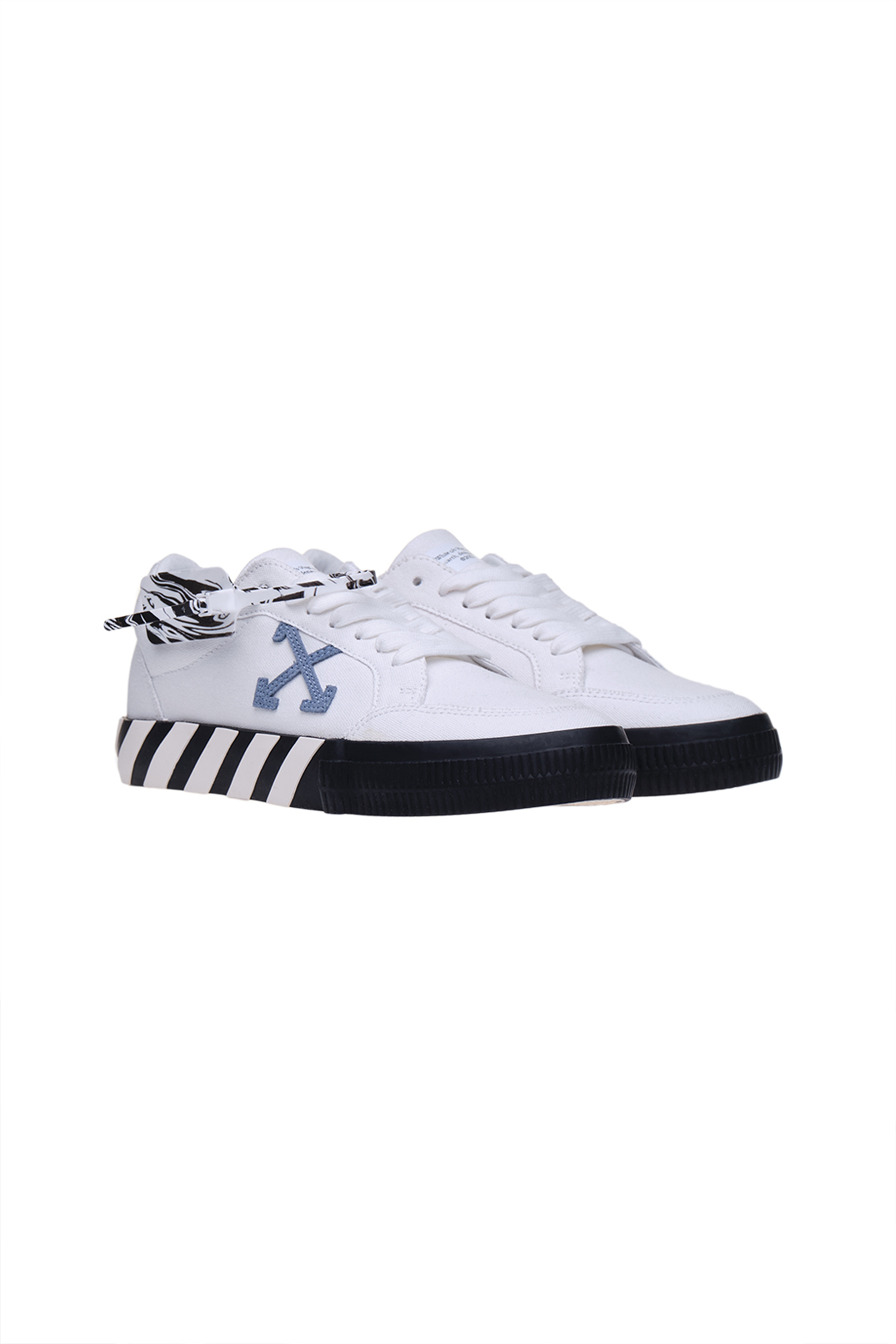 Кеды VULCANIZED OFF-WHITE OWap11003