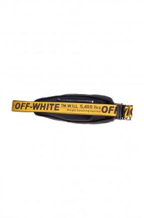 OFF-WHITE Поясная сумка
