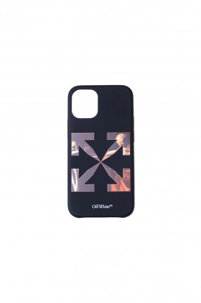 OFF-WHITE Чехол для iPhone 12 Mini