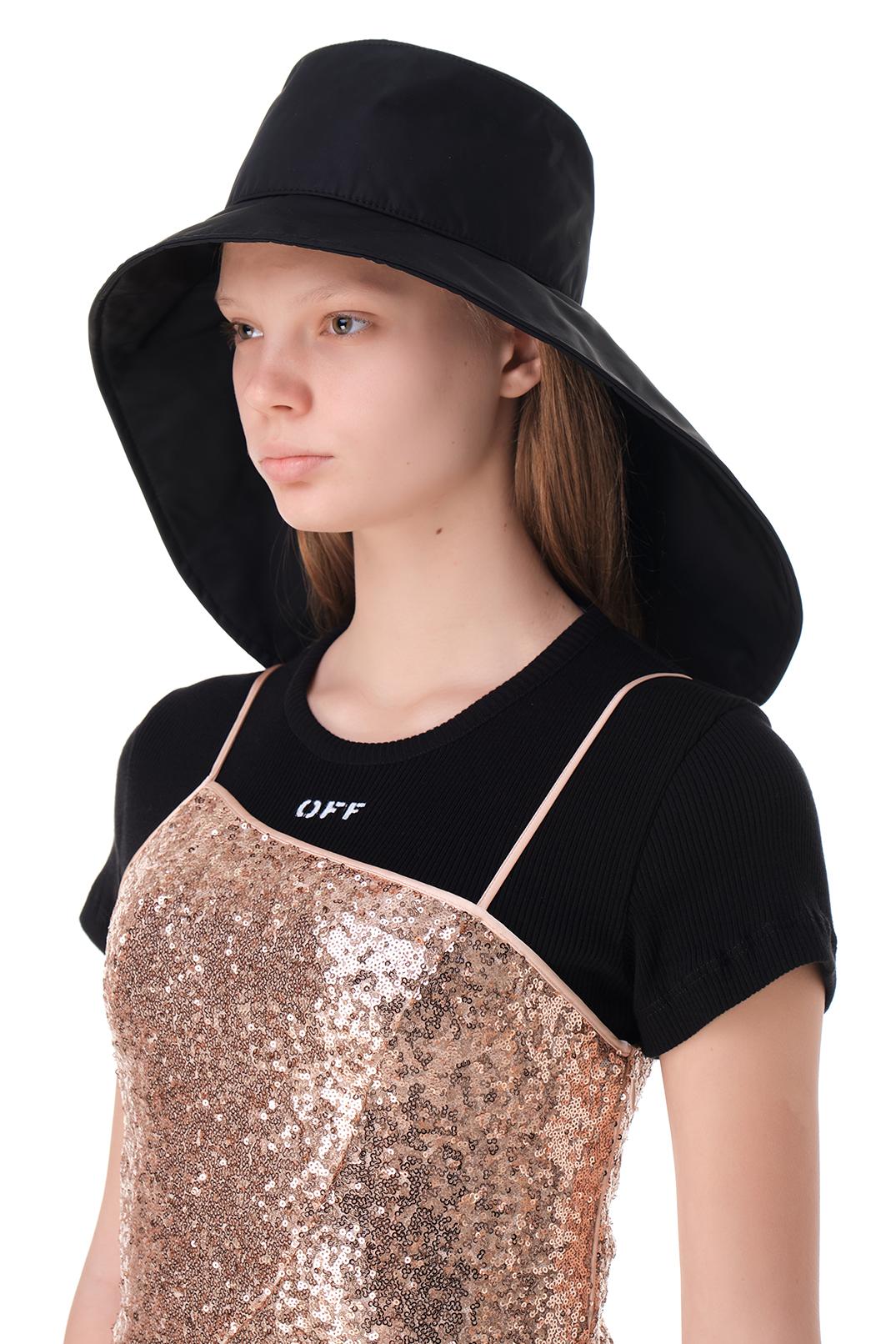 Шляпа OFF-WHITE OWap11033
