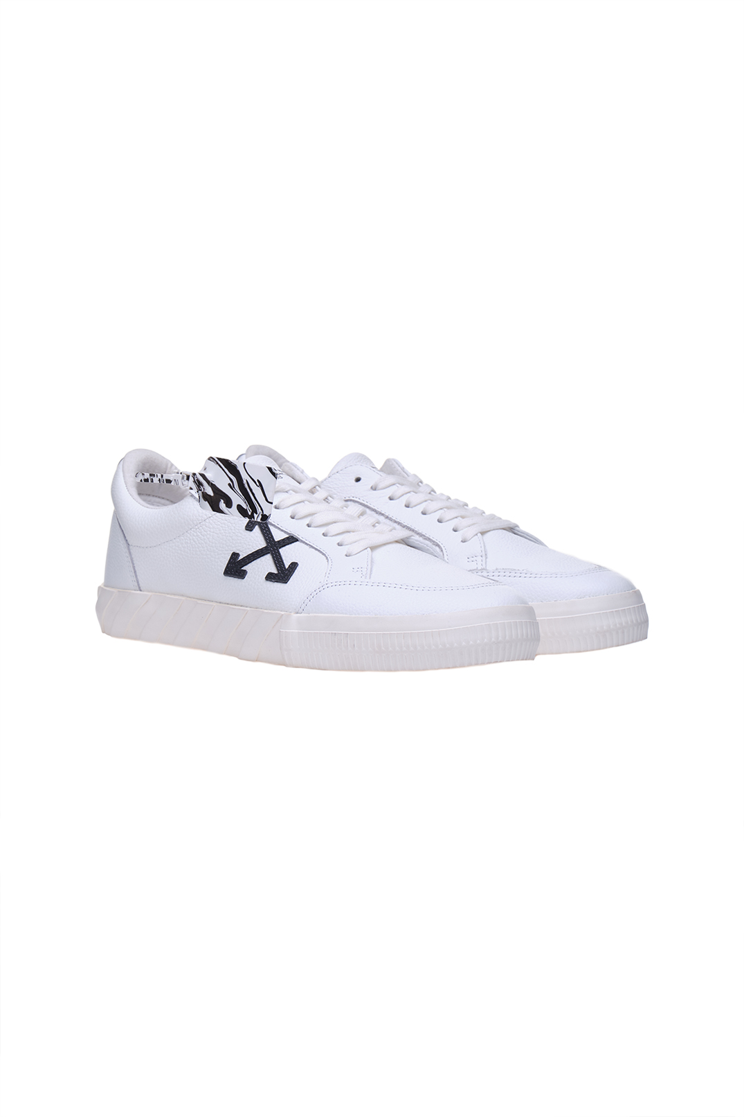 Кеды VULCANIZED OFF-WHITE OWap11042