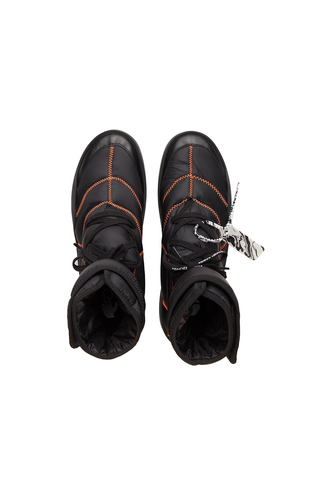 Ботинки OFF-WHITE OWap20006