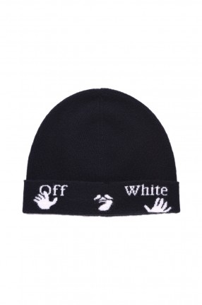 OFF-WHITE Шапка с логотипом