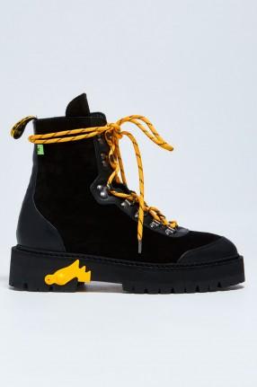 OFF-WHITE Ботинки