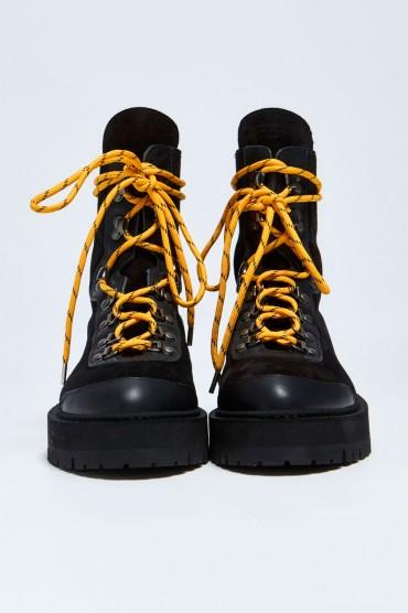 Ботинки OFF-WHITE OWap29002