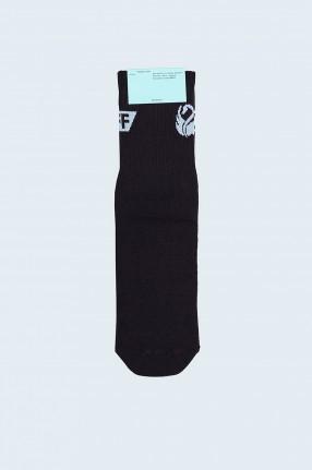OFF-WHITE Носки с логотипом