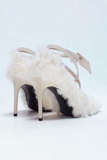 Туфли OFF-WHITE OWaw29002
