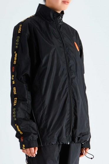Куртка oversize OFF-WHITE OWm29008