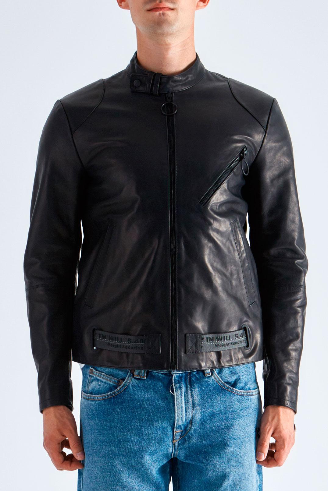 Куртка OFF-WHITE OWmp29018