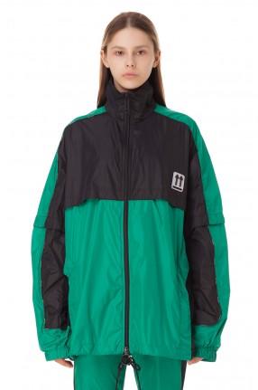 OFF-WHITE Куртка oversize