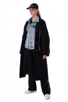 Пальто oversize  от