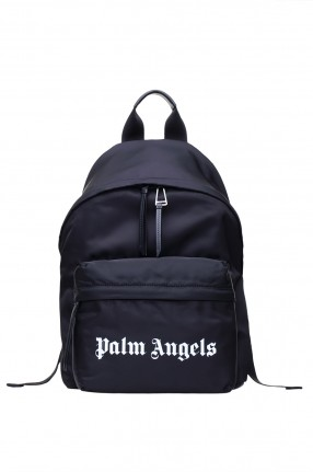 PALM ANGELS Рюкзак с логотипом
