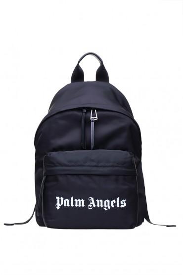 Рюкзак с логотипом PALM ANGELS PALa11003