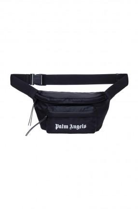 PALM ANGELS Поясная сумка с логотипом