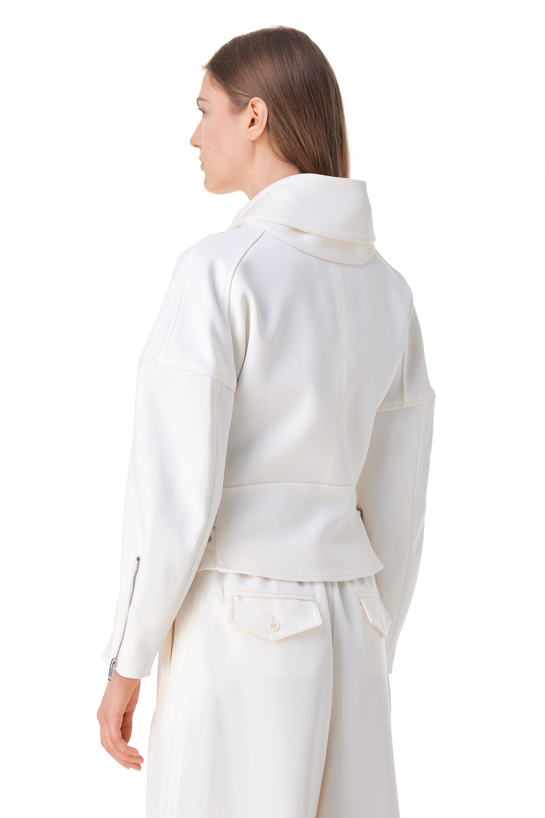 Куртка косуха 3.1. PHILLIP LIM PHLp11006