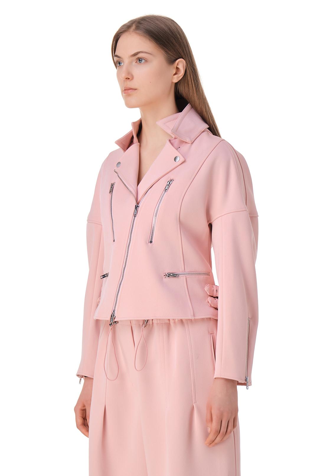 Куртка косуха 3.1. PHILLIP LIM PHLp11007