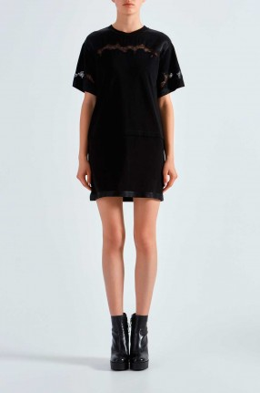 3.1. PHILLIP LIM Платье футболка