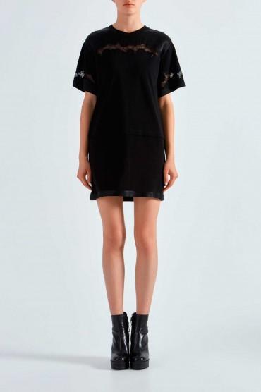 Платье футболка 3.1. PHILLIP LIM PHLp29015