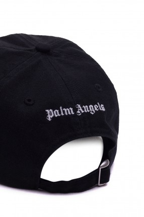 PALM ANGELS Кепка с логотипом