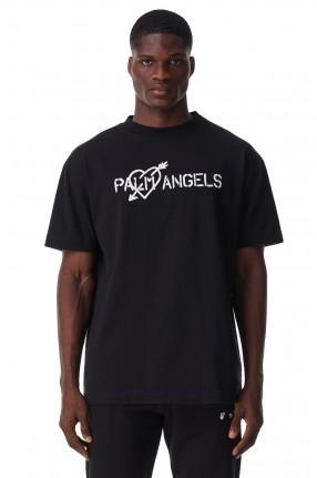 PALM ANGELS Футболка с логотипом