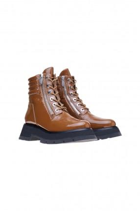 3.1. PHILLIP LIM Лакированные ботинки