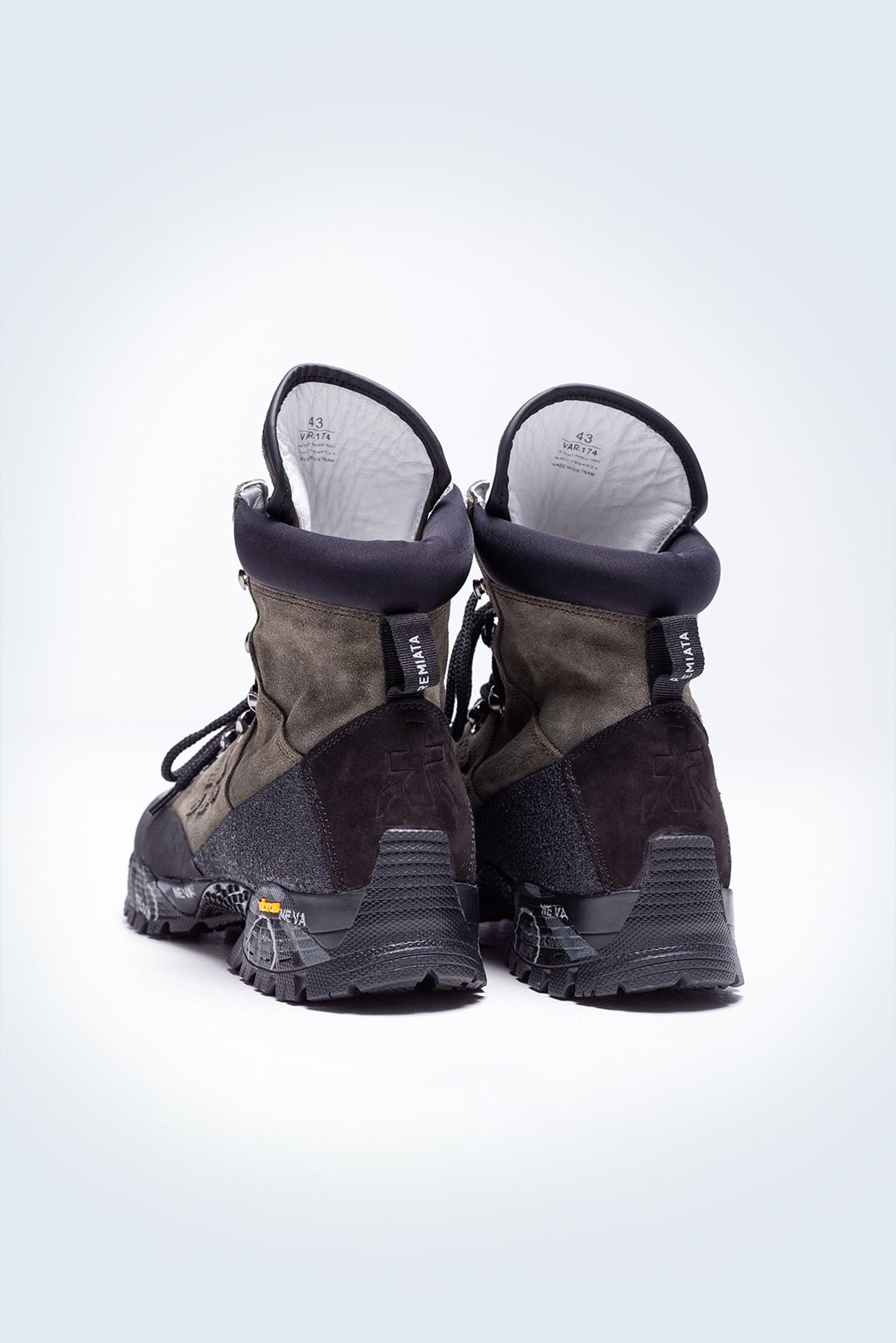 Ботинки PREMIATA PRMm29008