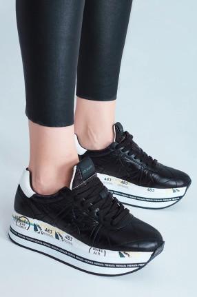 PREMIATA Стеганые кроссовки