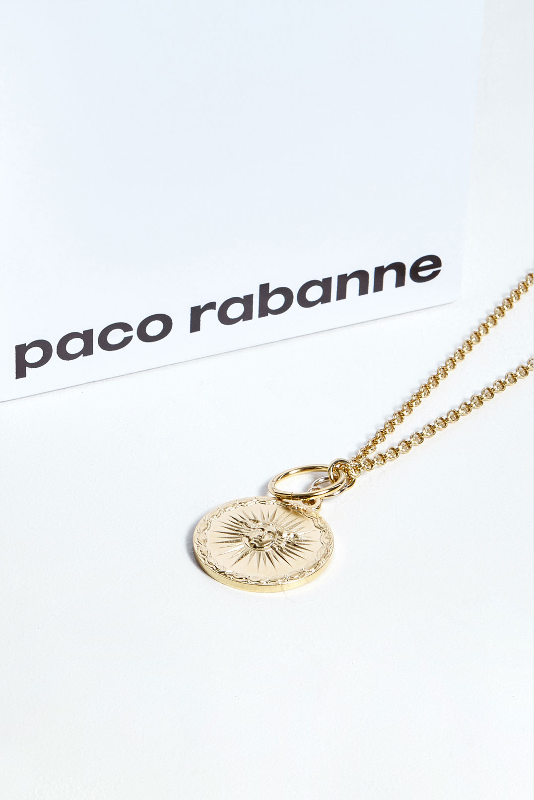 Украшение PACO RABANNE PRap29010