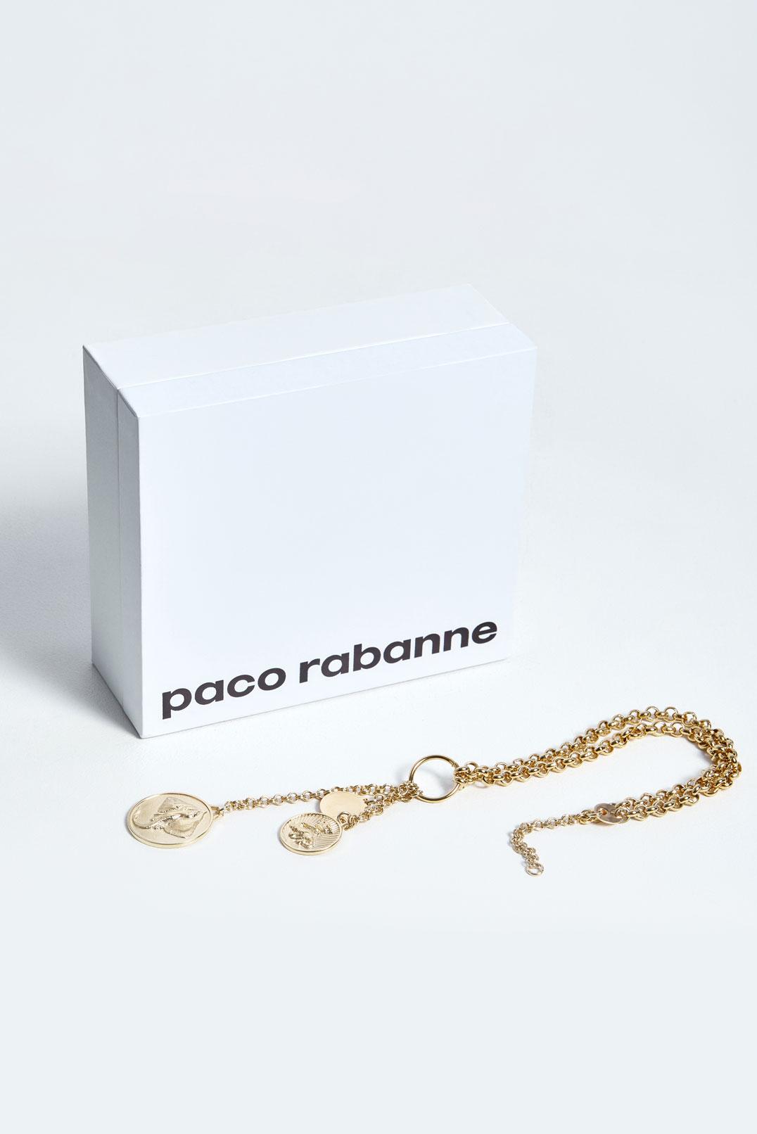 Украшение PACO RABANNE PRap29011