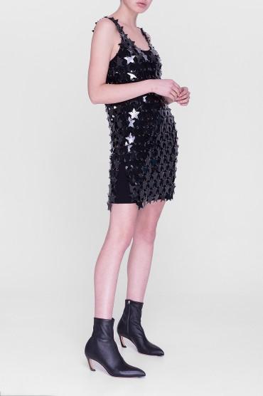 Платье PACO RABANNE PRw29005