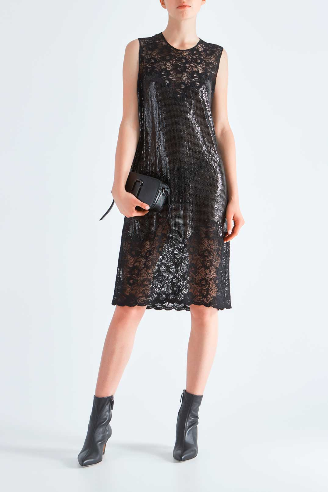 Платье PACO RABANNE PRw29010