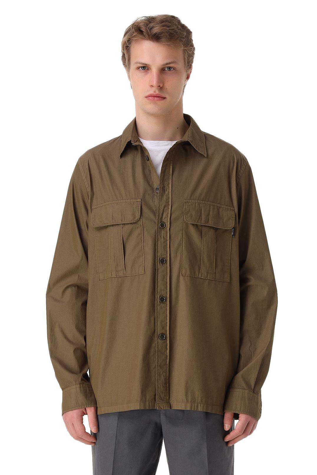 Рубашка PAUL SMITH PSm11029