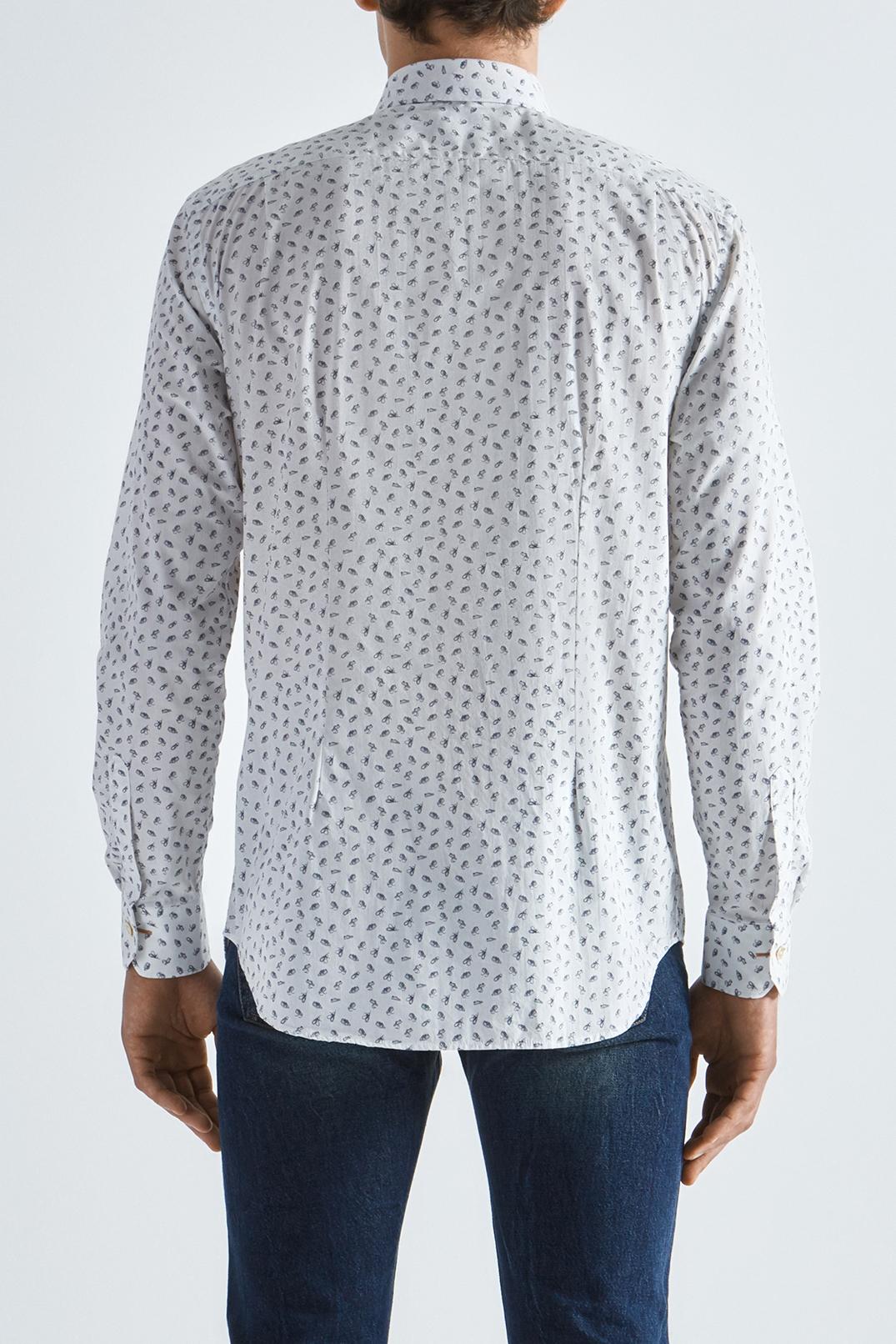 Рубашка PAUL SMITH PSm19009
