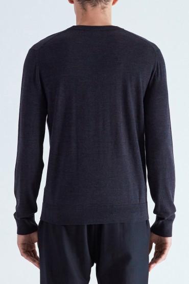 Пуловер PAUL SMITH PSm29007
