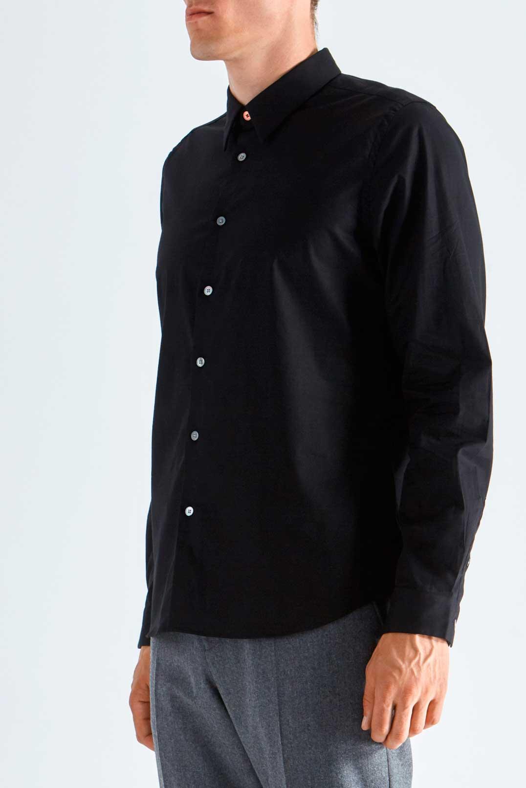 Рубашка PAUL SMITH PSm29019