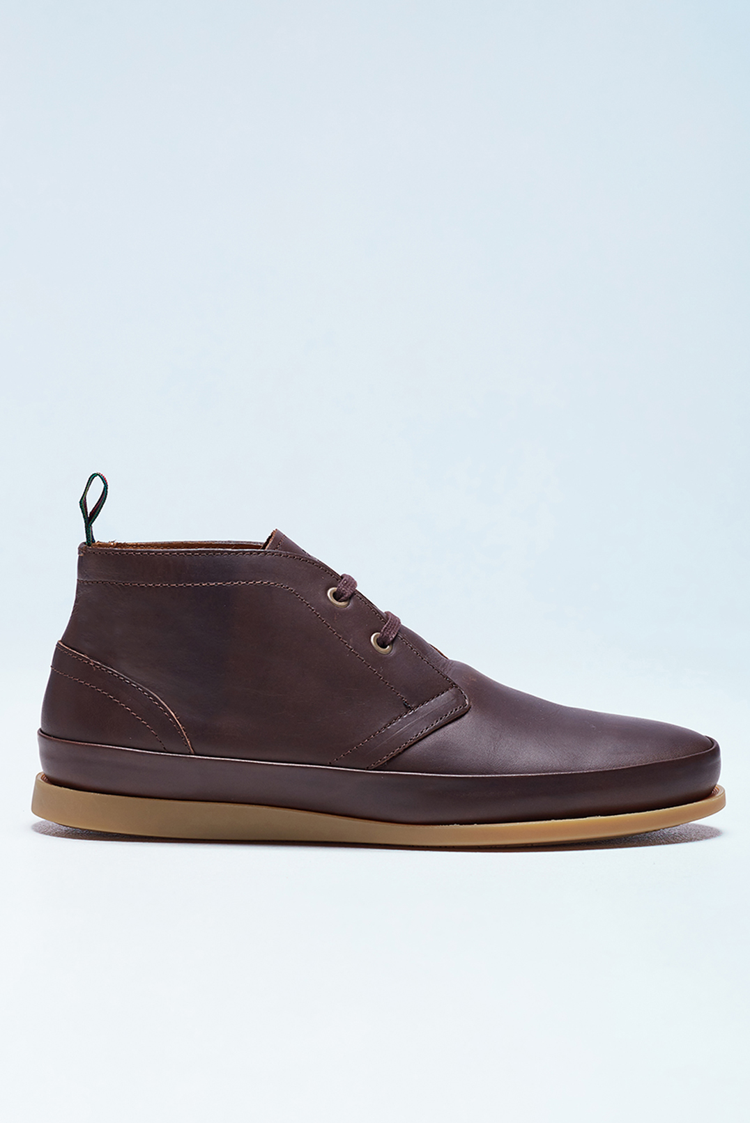 Ботинки дезерты PAUL SMITH PSsh29001