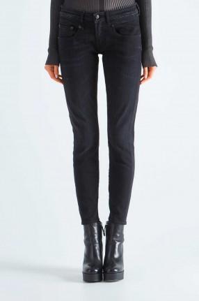 R13 Укороченные джинсы