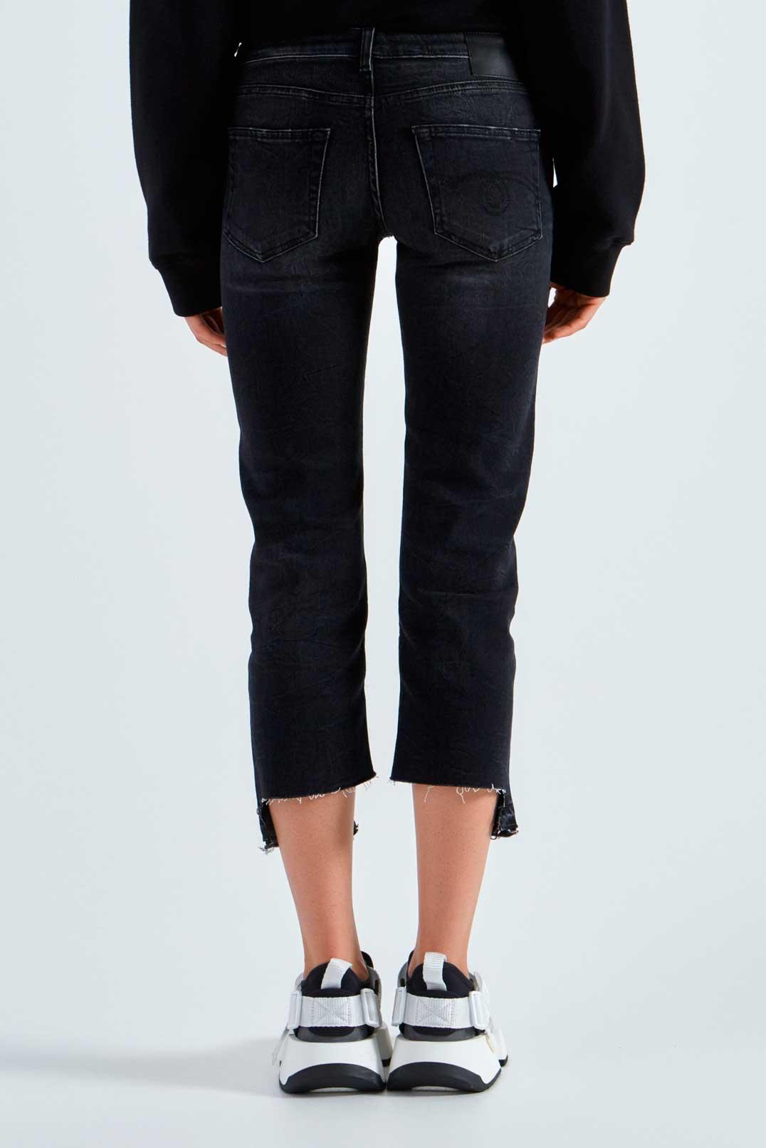 Укороченные джинсы R13 R13p29003